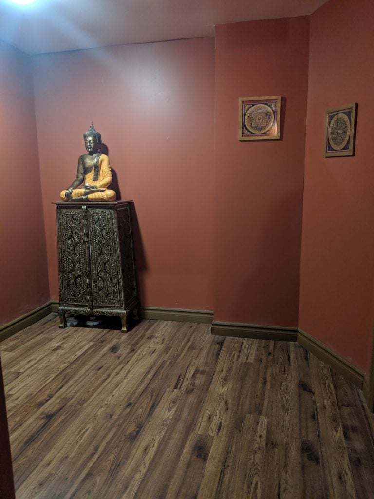 Aum Thai Massage and Ayurveda Spa Toronto